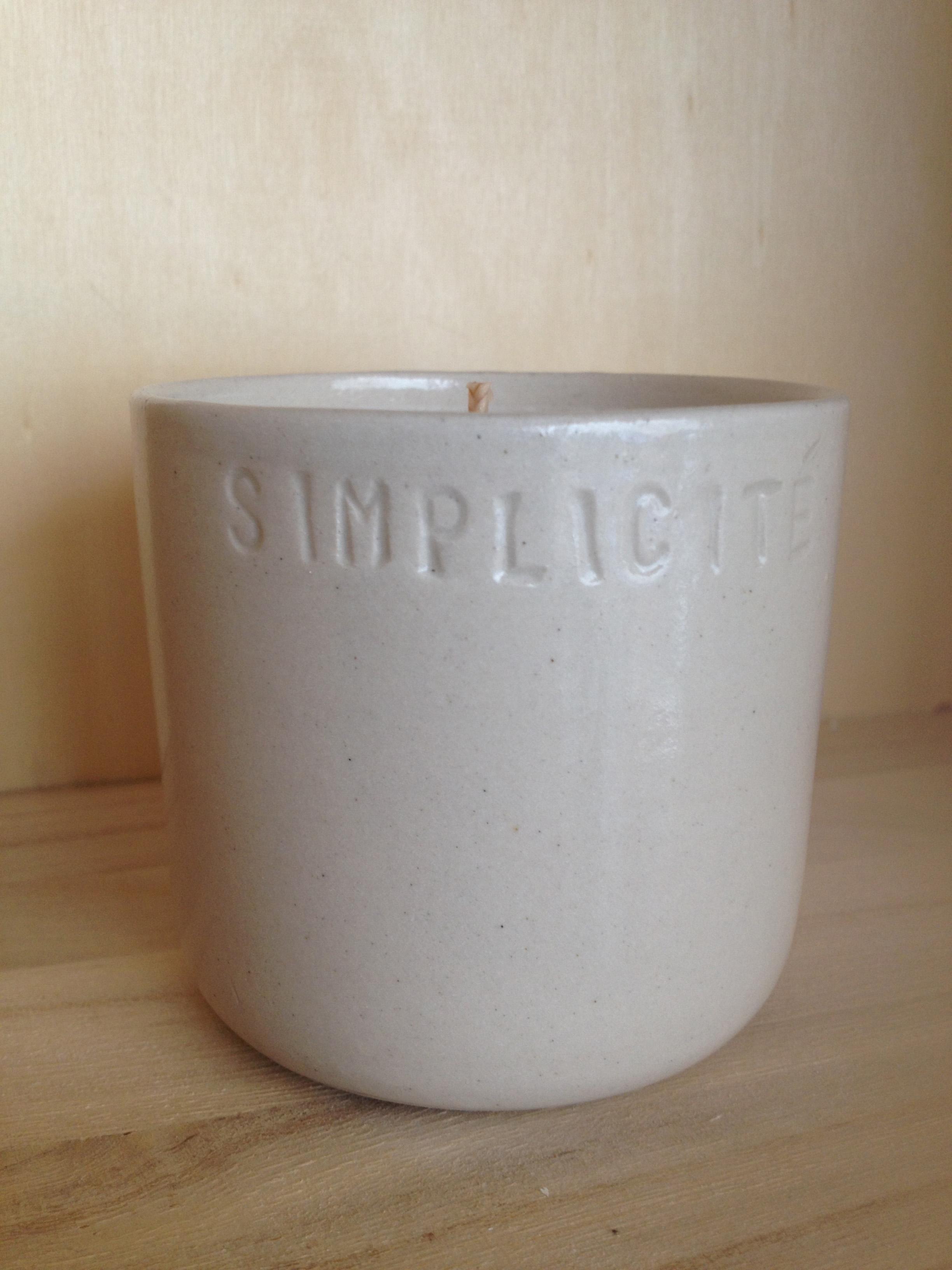 SIMPLICITE 1