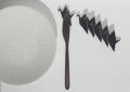 Porte couteau bird sèvre
