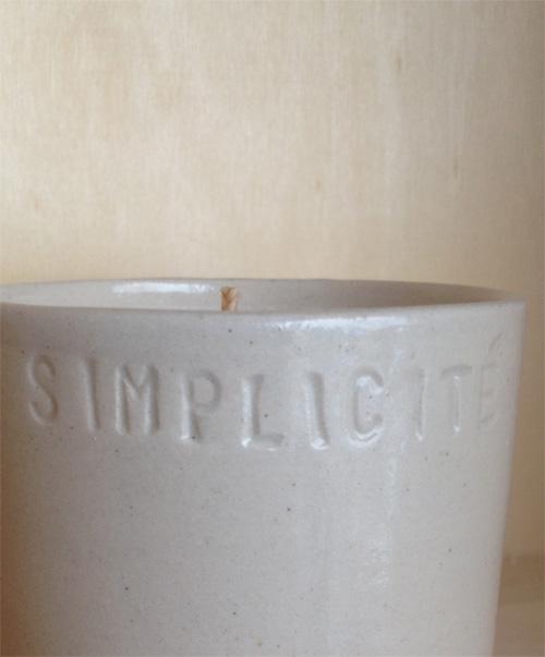 SIMPLICITE 2